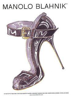 8632a00a6a907 #ManoloblahnikHeels. High Heels Womens Fashion · Manolo blahnik Heels