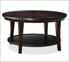 Metropolitan coffee table (from Pottery Barn) x1