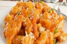 Tastee Recipe Crock Pot Orange Chicken - Make Tonight's Supper FUN! - Page 2 of 2 - Tastee Recipe Sauce Recipes, Crockpot Recipes, Chicken Recipes, Cooker Recipes, Orange Chicken Crock Pot, Glazed Chicken, Italian Spaghetti Sauce, Loaded Chicken And Potatoes, Beef Quesadillas