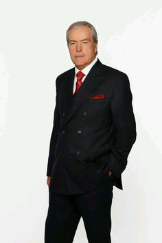 Powers Boothe (Lamar)