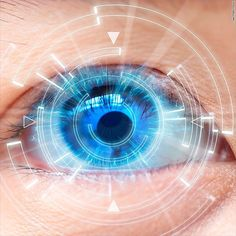 What if taking a picture was as easy as simply blinking? The idea isn't as crazy as you may think #Sony is looking to create a #contactlens that acts as a digital #camera. It would snap a photo when you blink according to a patent application that the company filed. The lens would be able to tell the difference between unconscious and conscious blinking which would give users control over what was photographed. Would you ever try a gadget like that? Read more at the @cnnmoney story linked…