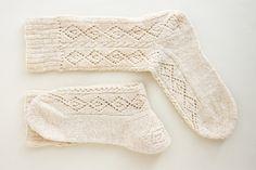 meias de grades by Rosa Pomar, via Flickr