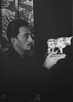 「salvador dalí young」の画像検索結果