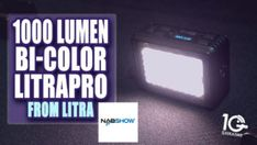 Litra Torch LitraPro Full Spectrum Bi-Color Action Light for Video Photos - Geekazine.com