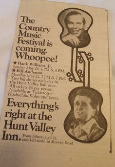 1974 poster