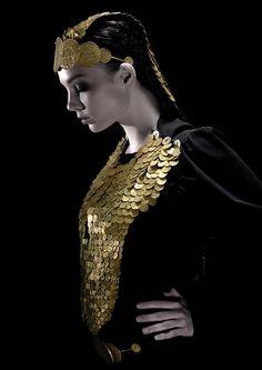 Milko Boyarov's Jewellery! You've got to love it.
