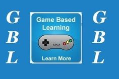8 Great Resources About Game Based Learning - EdTechReview (ETR)
