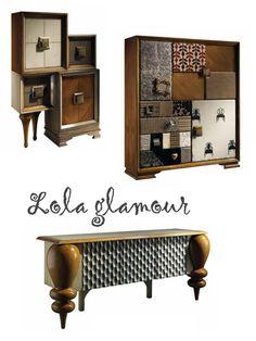 #lolaglamour #furniture #design #decoration #home #muebles #mobiliario #decoracion
