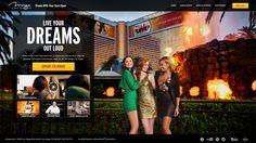 web design casino - Google 搜尋