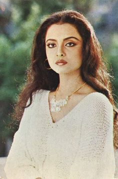 Old actress Rekha bollywood