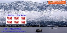 Find Kashmir Package or book your tour with KashmirTourPackage.in. Special deals, exclusive discounts, Call 9250050998. we provide best special offers everyday - Kashmir group package, Kashmir Vacation Package etc. Visit for more info: http://kashmirtourpackage.in.