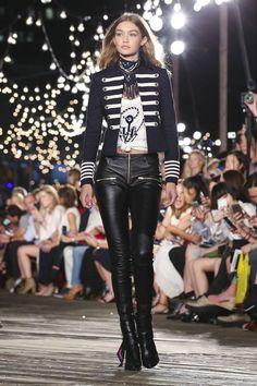 Tommy Hilfiger Ready To Wear Fall Winter 2016 New York - NOWFASHION