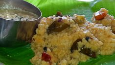 Kongu Traditional Recipes: PROSO MILLET PONGAL/பனிவரகுப் பொங்கல் Cow Ghee, Desi Ghee, Millet Recipes, Coconut Chutney, Vitamin B Complex, Grain Foods, Curry Leaves, Cooking Time, Risotto