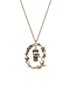 Look at this Bronze Wishing Well Necklace on #zulily today!