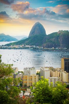 Traveling to Rio de Janeiro? This suggested itinerary will ensure that you don't miss out on the very best that the city has to offer.