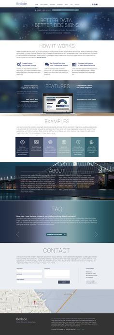 Kids Land Bootstrap Website Template Template and Web design - interactive website template