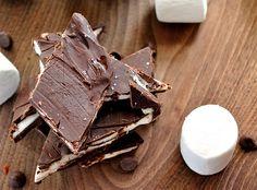 tipsi mexican, mexican hot, chocolates, hot chocolatebark, recip, chocol bark, chocolate bark