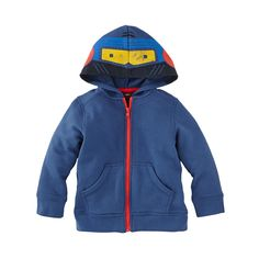 Super Roboter Graphic Hoodie - Lake by Tea Collection – Pacifier.me.com~ haven't purchased this yet but def plan to!