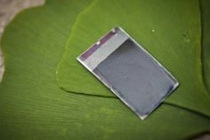 MIT Artificial Solar Leaf Comes to Life. If I had any money to invest, this is where I'd put it. This could be the new Apple.