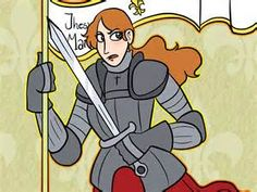 joan of arc costume - - Yahoo Image Search Results Joan Of Arc Costume, Dress Up Costumes, Image Search, Sew, Crafty, Stitching, Costura, Sewing