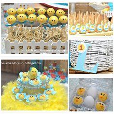 Baby Boy Birthday, 2nd Birthday Parties, Flamingo Art, Cake Smash Photos, Farm Party, Baby Shark, Baby Shower Themes, Favorite Holiday, Birthday Decorations