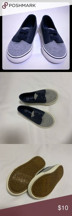 Brand New w/o tag toddler boys sneakers Cat & Jack boys casual shoes/sneakers  Brand new never worn  Size 6 Cat & Jack Shoes Sneakers