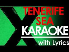 Tenerife Sea - Ed Sheeran Instrumental Version -- Music for me to enter by on our wedding day.