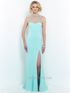Blush Prom - Prom Dresses and Evening Gowns by Alexia Designs Prom Dresses 2015, Modest Dresses, Sexy Dresses, Casual Dresses, Short Dresses, Prom 2015, Blush Prom Dress, Lace Dress, Celebrity Dresses