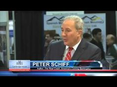 US Economy 2014 Collapse - *Peter Schiff* - FED will cause Huge Economic Crisis! INFOWARS.COM BECAUSE THERE'S A WAR ON FOR YOUR MIND
