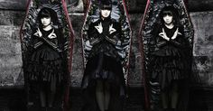 Babymetal's vocalist Su-metal gives a rare interview to Fuse about meeting Lady Gaga, Slayer, their biggest concert to date and much more after performing for 20,000 fans in Tokyo.