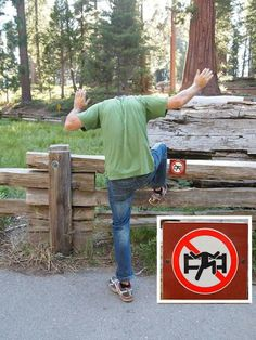 Breaking the Law – First-World Anarchists who don't care about your Rules