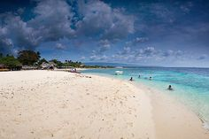 White Beach  Moalboal, Cebu