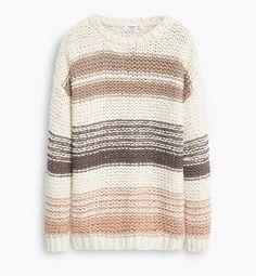 Выбор фэшн-редактора: свитер с косами - cosmo.com.ua