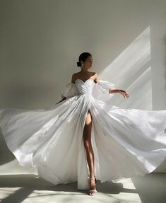 Dream Wedding Dresses, Wedding Gowns, Prom Dresses, Formal Dresses, Dresses For Party, Elegant Dresses, Pretty Dresses, Beautiful Dresses, Stylish Dresses