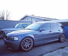 What was once just a thought now became the real deal! #s54m3t #bavarianworkshop #e46 #e46m3 #e46fanatics #bmwgram #bmw #bmwlife #bmwporn #bmwpower #wagonmafia #losangeles #dinan #santamonica #westhills #8183469363