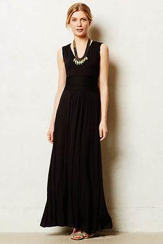 Capuchina Dress