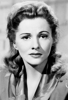 with love & squalor Joan Fontaine