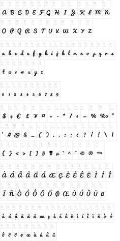 tipografia linda                                                       …
