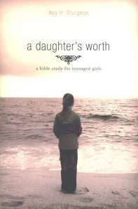 A Daughter's Worth begins Oct 1st w/ GCH:decaf -- Our brand new Online Bible Study Teen Girls Ministry!  Check it out!    http://girlfriendscoffeehour.com/2012/09/09/introducing-gchdecaf/