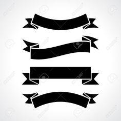 Ribbons set Illustration , #Affiliate, #Ribbons, #set, #Illustration Presentation Design Template, Ribbons, Templates, Crop Tops, Illustration, Women, Fashion, Models, Cropped Tops