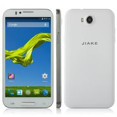 Jiake JK2 5 Zoll Smartphone MTK6592 Octa Core Android 4.4 1GB 8GB 8MP Kamera