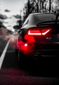 Audi A7 #Audi