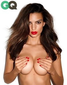 Emily Ratajkowski will melt you with this Terry Richardson photoshoot | Moviepilot: New Stories for Upcoming Movies