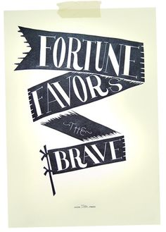 A collection of picture quotes on the values of bravery.