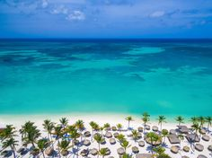 All Inclusive Holiday Inn Resort Aruba Beach Palm Offering A Year Round Outdoor Pool Childrens Playground And Terrace