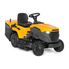 Stiga: fűnyírók, kerti traktorok, láncfűrészek és robot fűnyírók