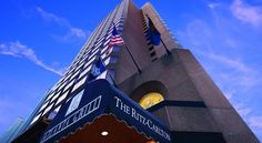 Hotel The Ritz-Carlton, Atlanta, GA.
