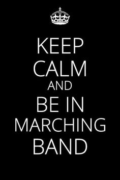 reminded me of my sisters they loved marching band, and it was always so much fun watching them at competitions. :)