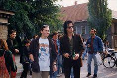Nick Cave 1994