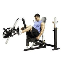 Galerie - Posilovaci-stroje.com Weight Lifting Equipment, Crossfit Equipment, No Equipment Workout, Dream Home Gym, At Home Gym, Leg Curl Machine, Leg Press, Garage Gym, My Gym